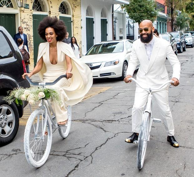 Solange Bike