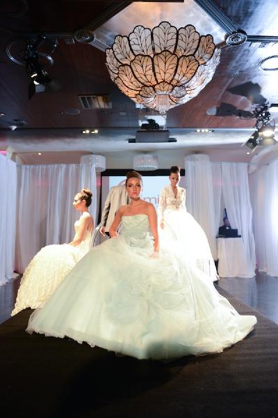 Noors Bridal Show