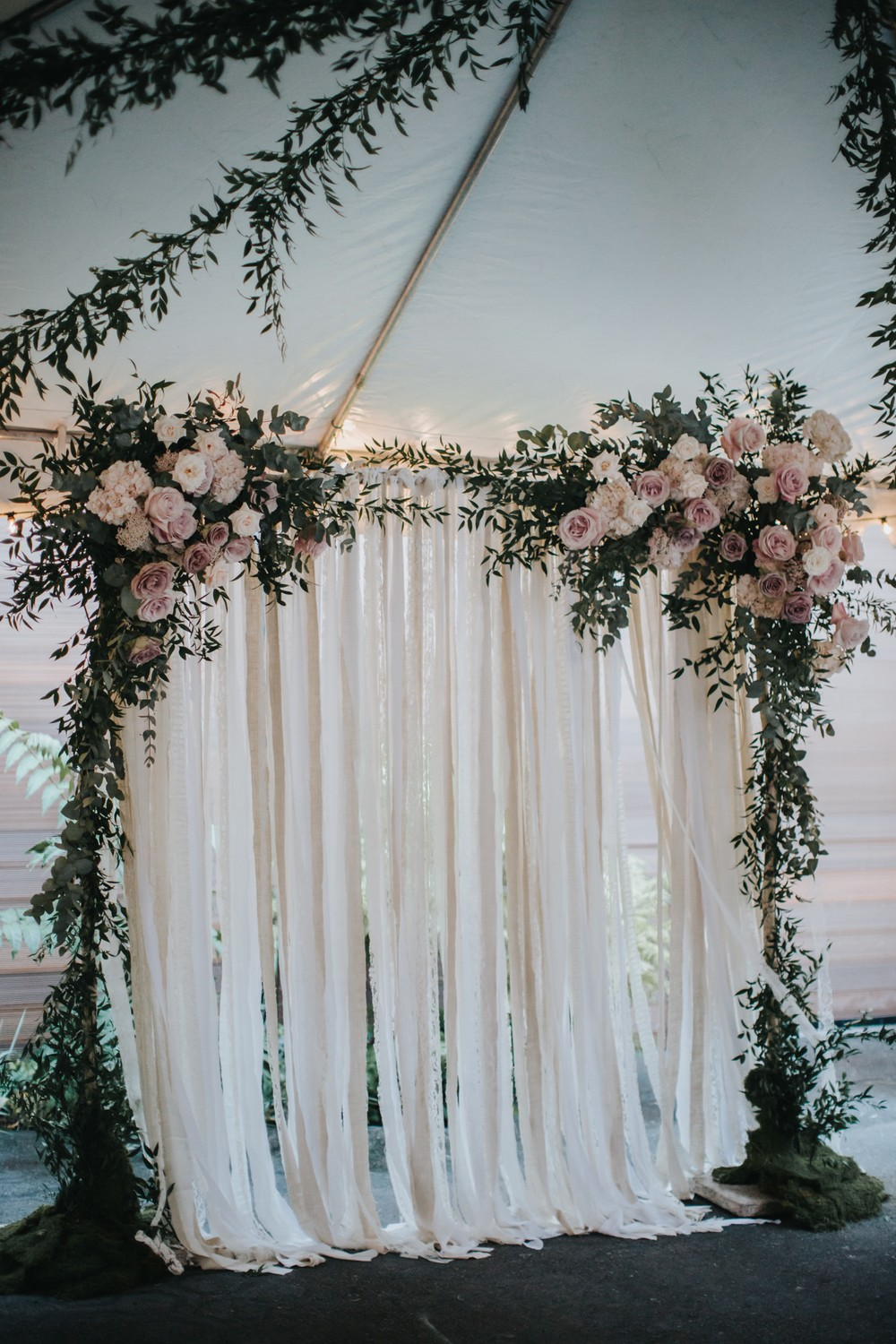 Wedding Backdrops Do It Yourself