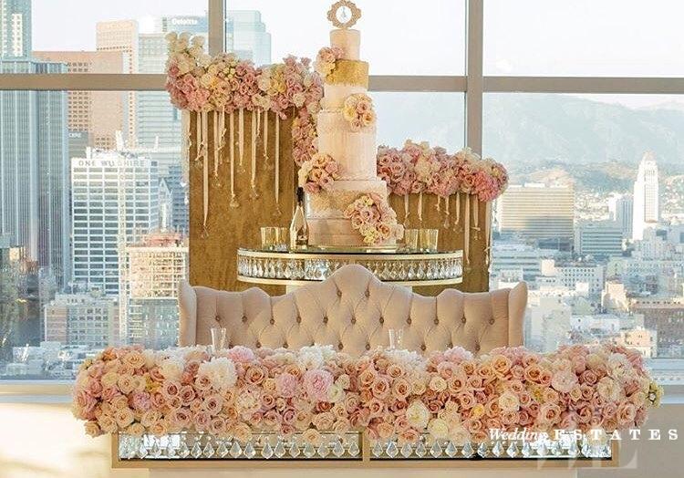 Wedding Venue Locations Top 3 In La Wedding Estates
