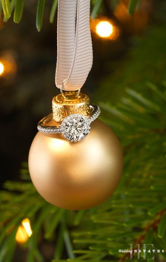 Christmas Decoration Ring Box Psoriasisguru Com