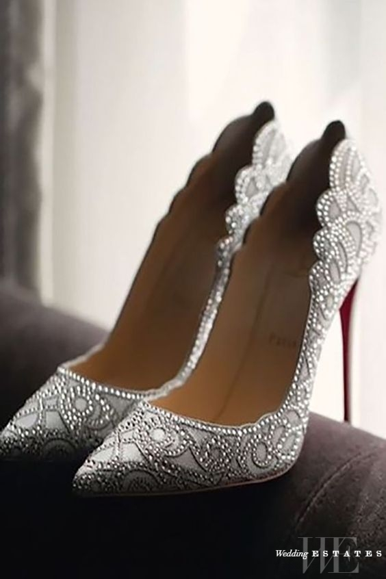 Best Bridal Shoes | Wedding Estates