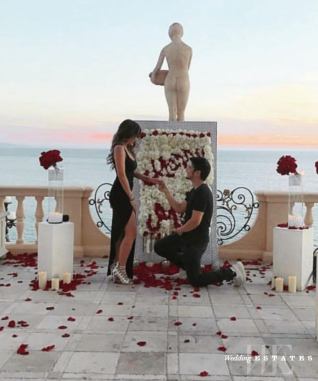 Valentines Day Proposal Locations