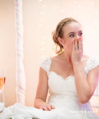 Biggest Wedding Mistakes
