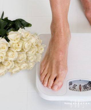 Wedding Dieting Tips