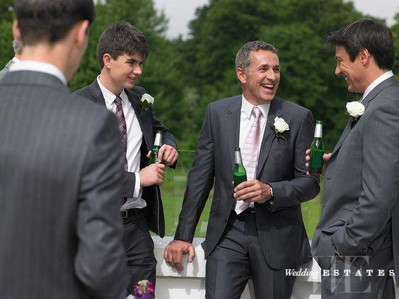 groom advice