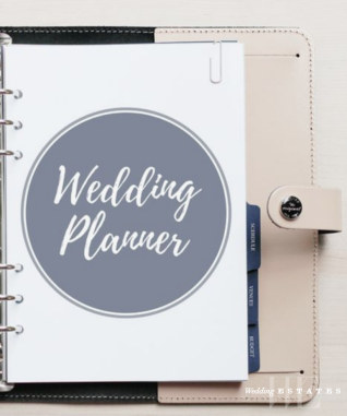 The Perfect Wedding Planner