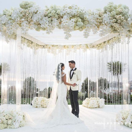 dreamy wedding decor ideas