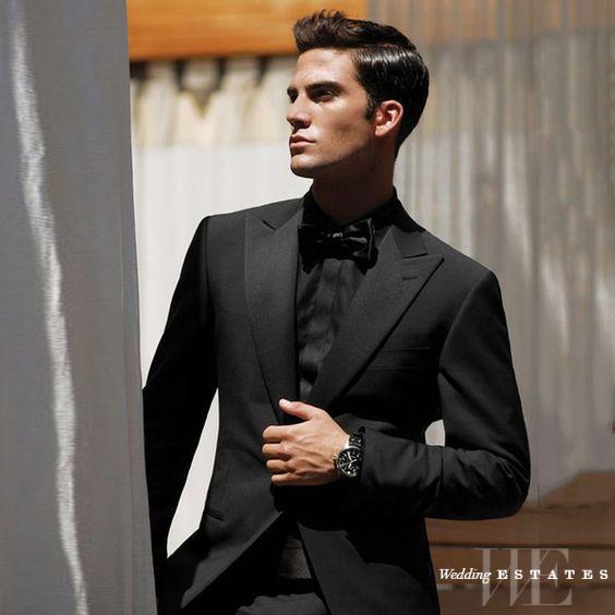 Grooms Suit Trends