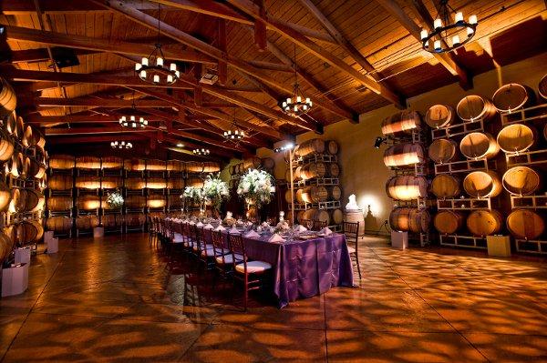 Wilson Creek Winery And Vineyards