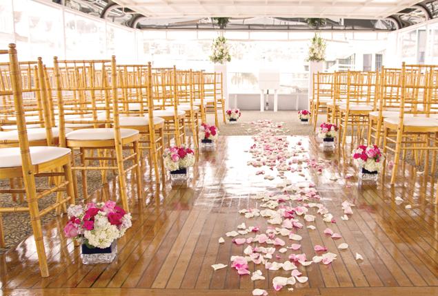 Wedding Estates Newport Beach