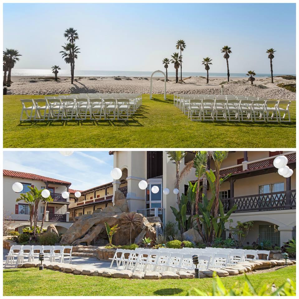 Embassy Suites Mandalay Beach - Hotel & Resort | Wedding Estates